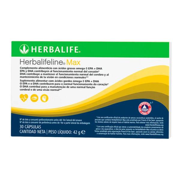 Herbalifeline-Max