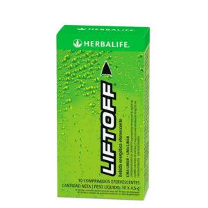 Liftoff Lima-Limón 10 sobrecitos
