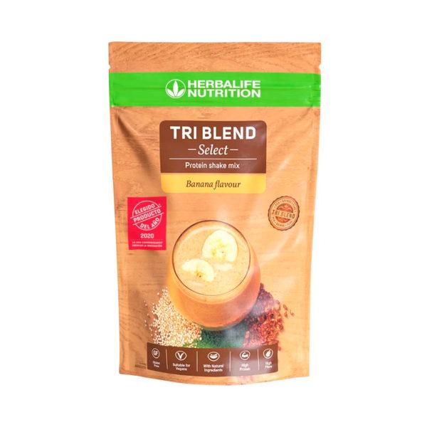 Tri-Blend-Select