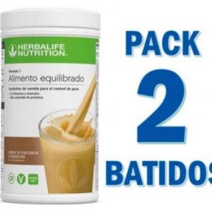 PACK BASIK DOS BATIDOS FÓRMULA 1