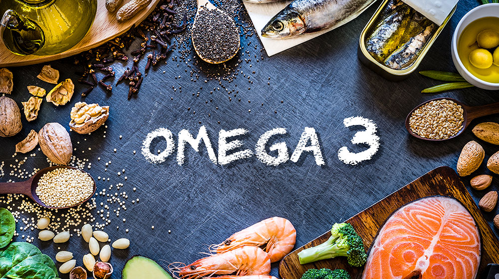 COMPLEMENTO OMEGA 3